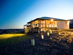 Captain's Rest - Accommodation Bookings