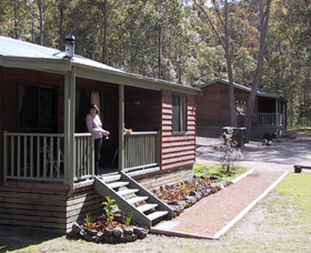 Cottages on Mount View - Accommodation Bookings