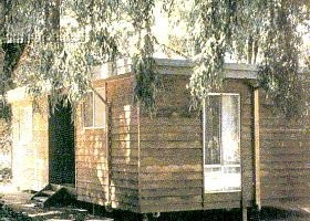 Castlemaine Central CabinampVan Park - Accommodation Bookings
