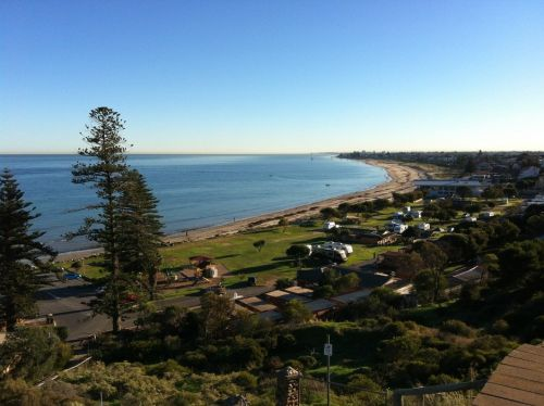 Brighton Caravan Park - Accommodation Bookings