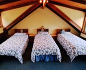 Water Gums Retreat - Accommodation Bookings