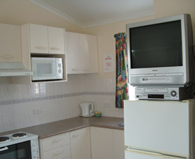 Haven Caravan Park - Accommodation Bookings