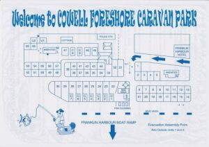 Cowell Foreshore Caravan Park amp Holiday Units - Accommodation Bookings