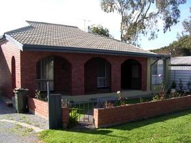 The Anchorage Beach House Normanville - Accommodation Bookings