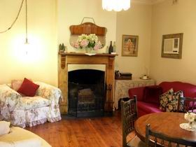 Elderberry Cottage - Accommodation Bookings