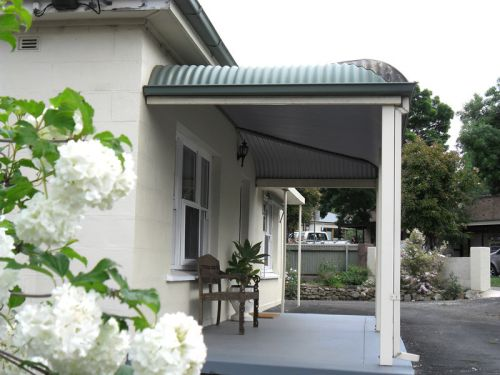 Matilda Cottage Hahndorf - Accommodation Bookings