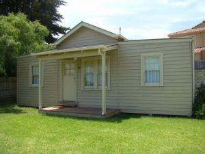 George Cottage - Accommodation Bookings