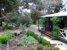Barossa Country Cottages - Accommodation Bookings