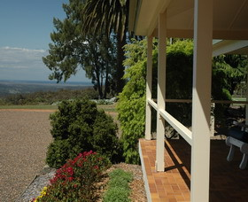 Forest Park Country Retreat - Accommodation Bookings
