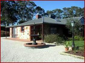 Hahndorf Creek Bed And Breakfast - Accommodation Bookings