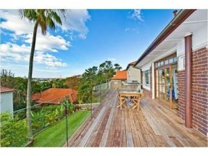 Sydney Furnished Rentals - Accommodation Bookings