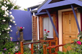 Behind The Green Door - Accommodation Bookings