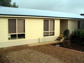 Footsteps At Normanville - Accommodation Bookings
