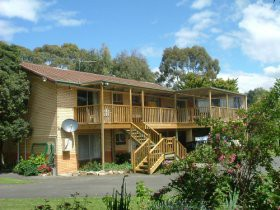 THE 2C'S BED AND BREAKFAST - Accommodation Bookings