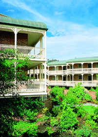 Medina Serviced Apartments Canberra - Accommodation Bookings
