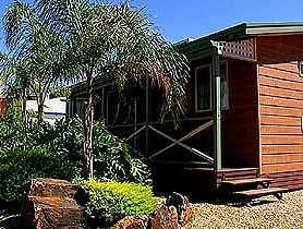 Bentley's Cabin Park Port Pirie - Accommodation Bookings