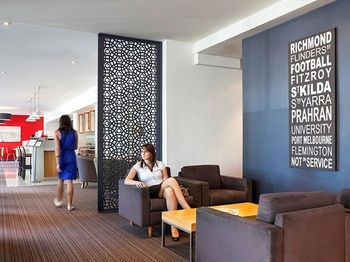 Mercure North Melbourne - Accommodation Bookings