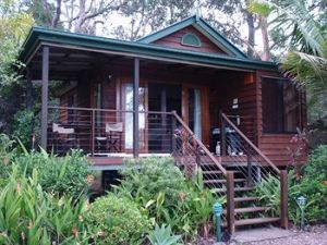 Lake Weyba Cottages Noosa - Accommodation Bookings