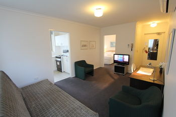 Drummond Apartments Services - Accommodation Bookings