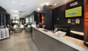 Quality Hotel Sands - Accommodation Bookings