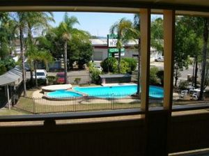 Bucketts Way Motel and Restaurant - Accommodation Bookings