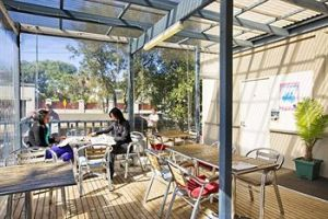 Cambridge Lodge - Hostel/Backpacker - Accommodation Bookings