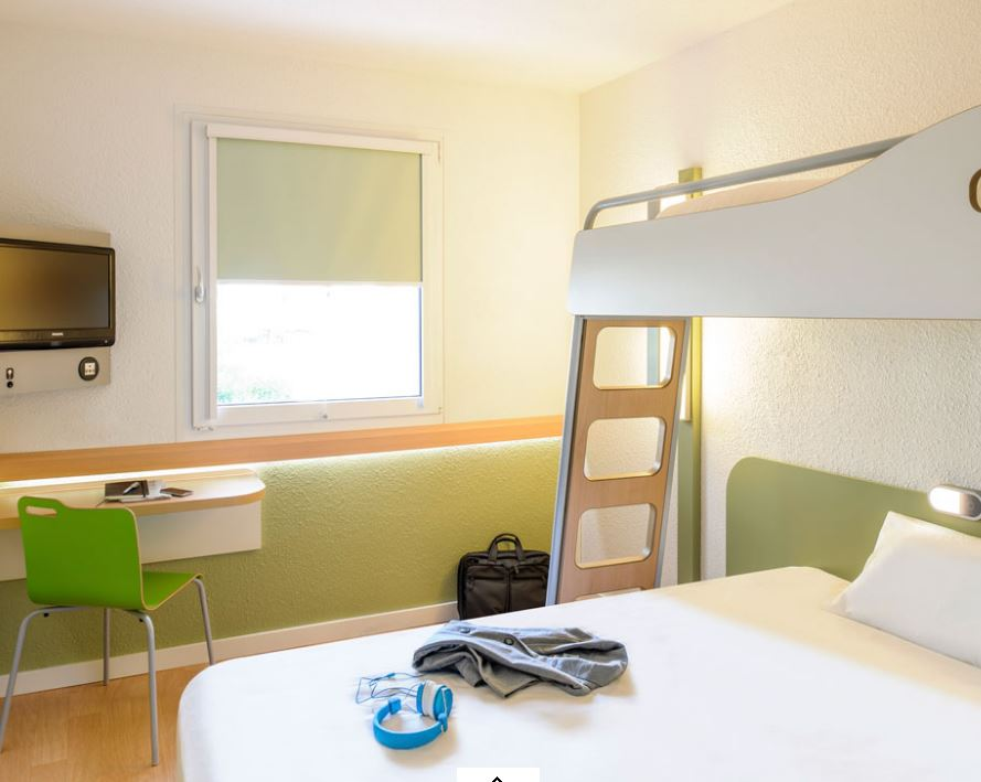 ibis budget Enfield - Accommodation Bookings