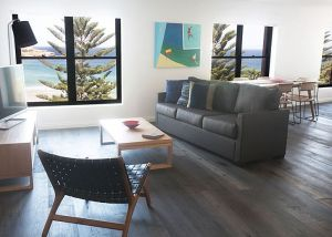 Bondi 38 Serviced Apartments - Accommodation Bookings