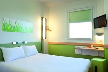 ibis Budget Dandenong - Accommodation Bookings