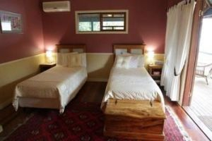 Eumundi Gridley Homestead BampB - Accommodation Bookings