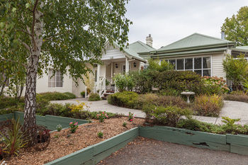Yarra Gables Motel - Accommodation Bookings