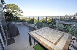 North Sydney 16 Wal Furnished Apartment - Accommodation Bookings