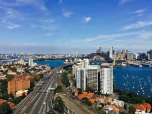 Meriton Serviced Apartments North Sydney - Accommodation Bookings
