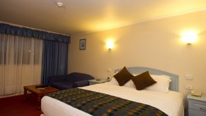 BEST WESTERN Balmoral Motor Inn - Accommodation Bookings