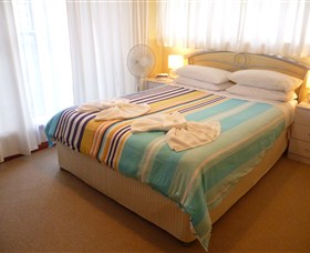 Alice Beside the Sea - Accommodation Bookings