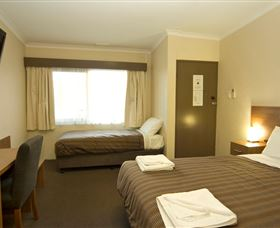Seabrook Hotel Motel - Accommodation Bookings