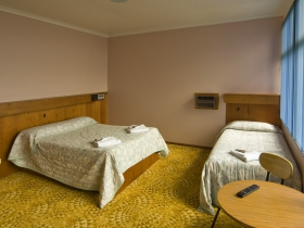 Somerset Hotel - Accommodation Bookings
