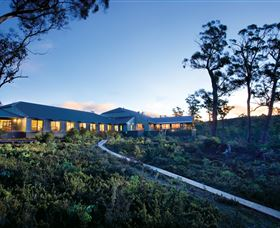 Cradle Mountain Hotel - Accommodation Bookings