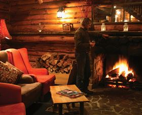 Lemonthyme Wilderness Retreat - Accommodation Bookings