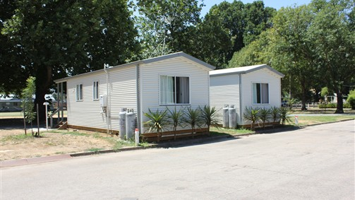 Myrtleford Holiday Park - Accommodation Bookings