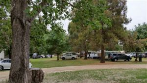 Valley View Caravan Park - Accommodation Bookings
