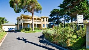 Mt Martha BB By the Sea - Accommodation Bookings