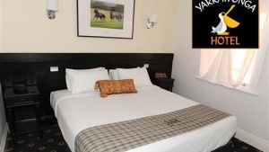 The Yarrawonga Hotel - Accommodation Bookings