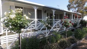 Burrabliss Bed and Breakfast - Accommodation Bookings