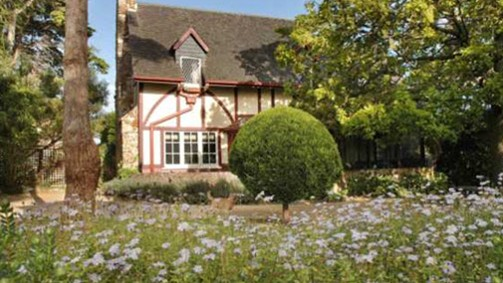 Briarswood Cottage Bed and Breakfast - Accommodation Bookings