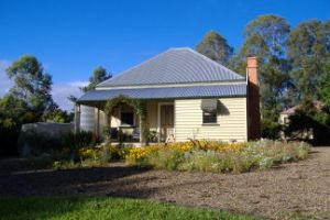 Mary Anns Cottage - Accommodation Bookings