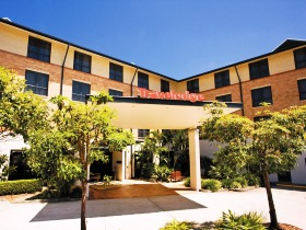 Travelodge Hotel Garden City Brisbane - Accommodation Bookings