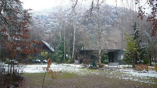 Mountain View Retreat - Accommodation Bookings