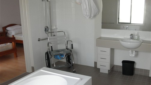 Frankston Accessible Holiday House - Accommodation Bookings
