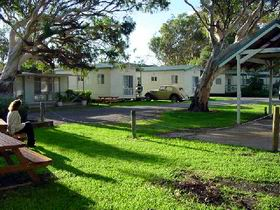 Beachside Holiday Park - Accommodation Bookings